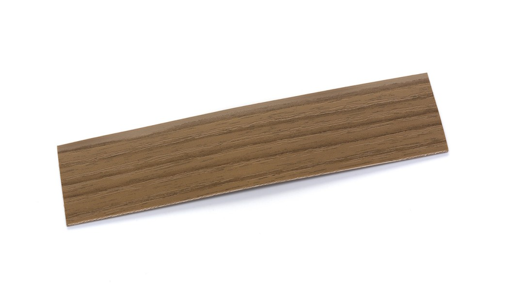 Bordo Plastica ABS - Olmo Amazon Decoro Legno